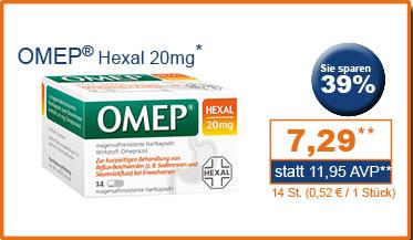 OMEP Hexal