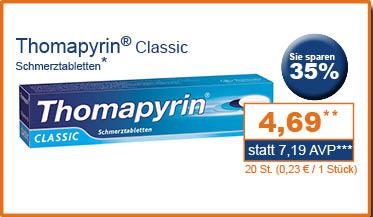 Thomapyrin Classic